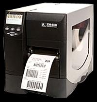 จำหน่าย printer zebra และ ริบบอนบาร์โค้ด Ribbon Barcode ศูนย์จำหน่าย